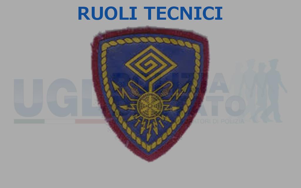 Logo UGL Tecnici