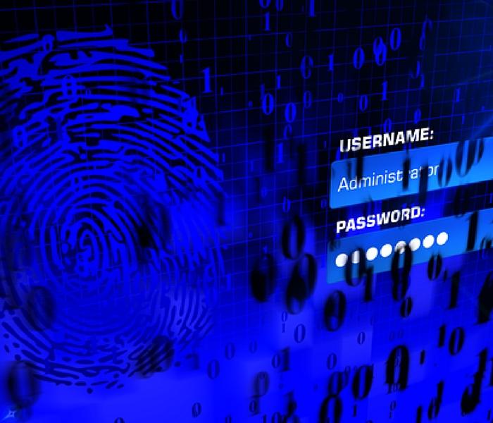 Procedura reset password posta elettronica corporate
