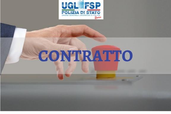 Completamento iter istituzionale D.P.R. di recepimento dell'accordo siglato il 26.1.2018 – Sollecito –