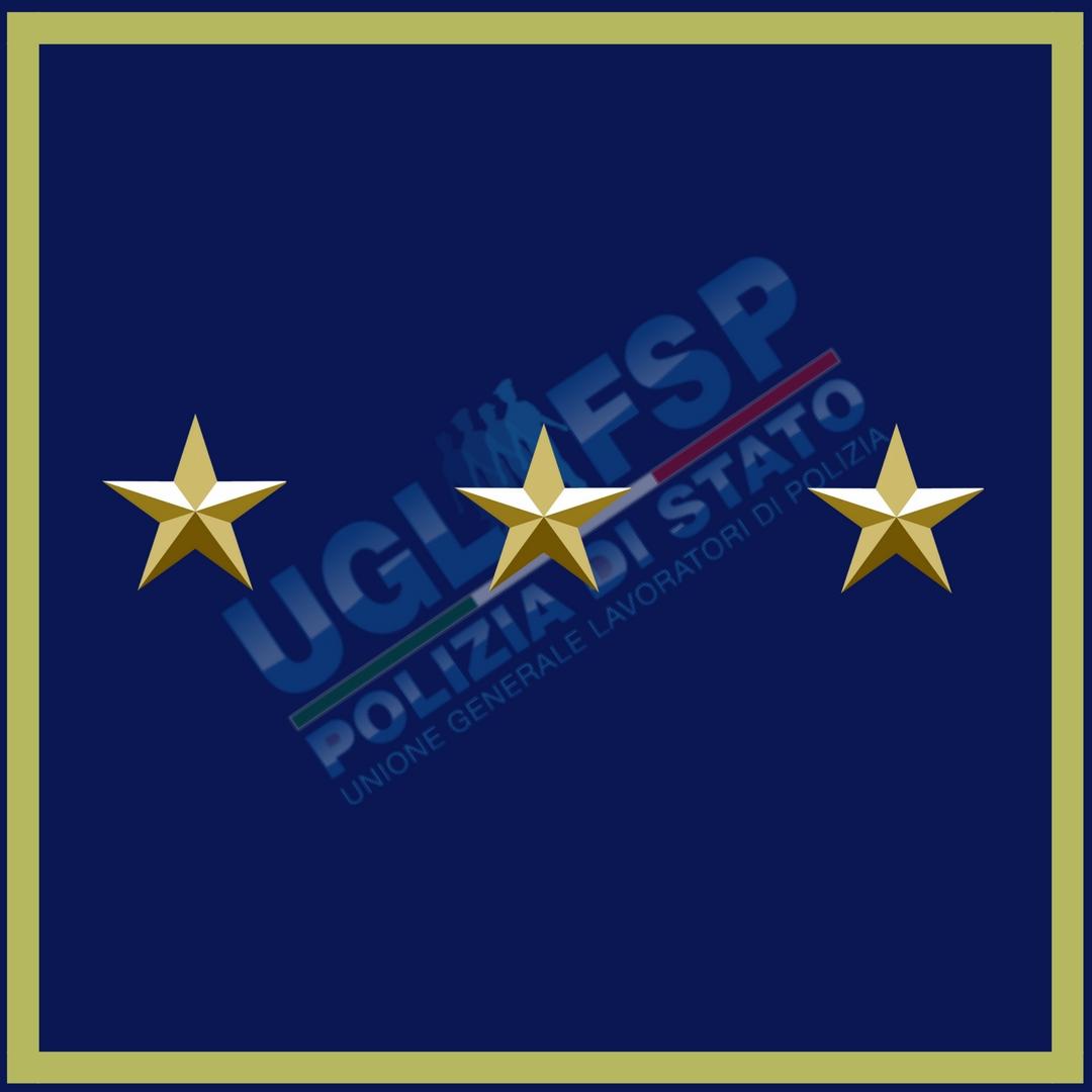 Concorso pubblico per 80 posti di Commissario della Polizia di Stato