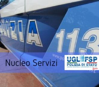 Nucleo Servizi
