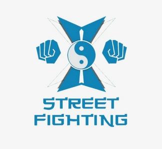 Convenzione Street Fighting