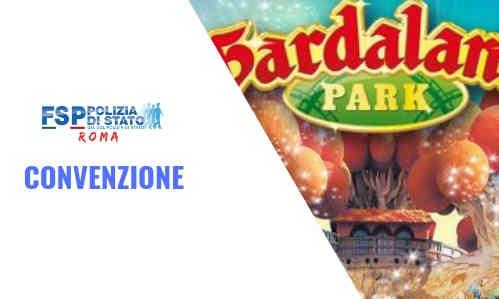 Convenzione Gardaland Park
