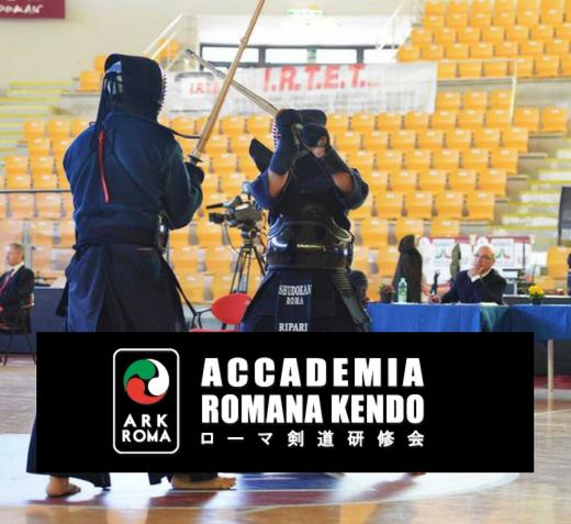 Convenzione Accademia Romana Kendo