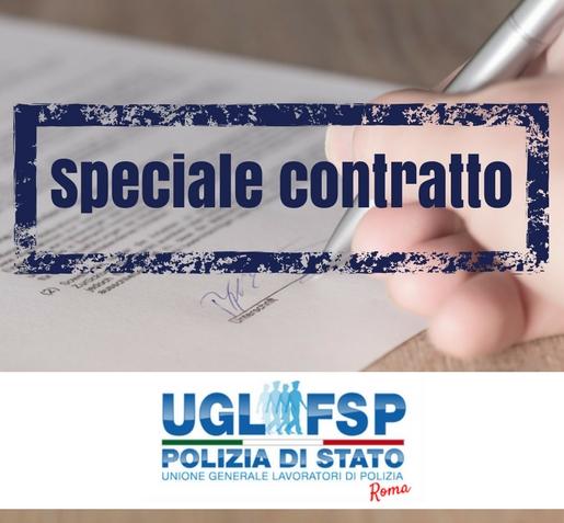 Speciale contratt