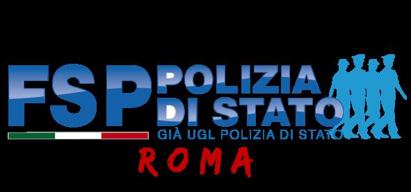 FSP Polizia Roma