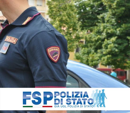 """Commissariato di P.S. """"Lido di Roma"""". Problematiche."""