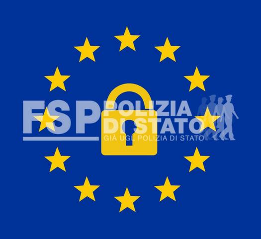 GDPR (Informativa sulla privacy)