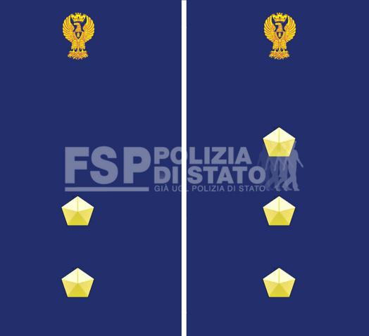 Commissione per il personale del ruolo degli ispettori della Polizia di Stato. Esito.