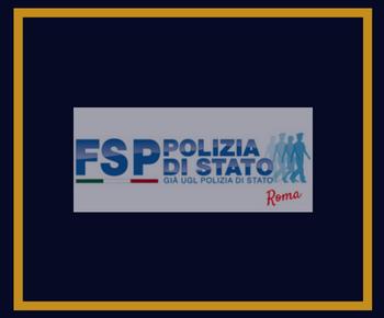 206° Corso di formazione per Allievi Agenti della Polizia di Stato. Avvio del corso