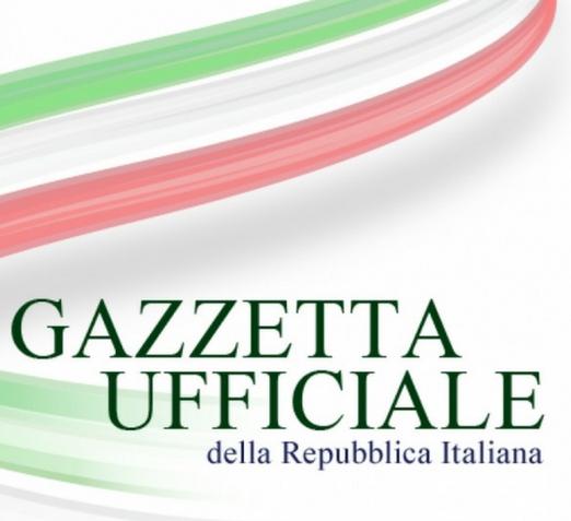 In Gazzetta il DPR  di recepimento del contratto