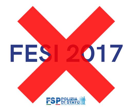 Cedolini Fesi 2017, riscontrati per la generalità degli aventi diritto errori di calcolo degli importi. Lettera al Capo della Polizia.