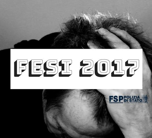 FESI 2017 errato
