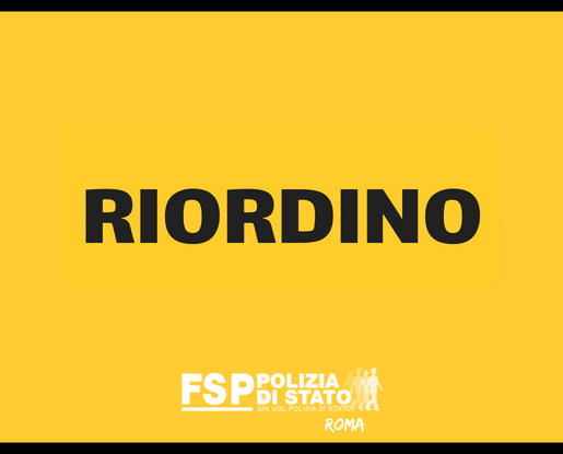 Riordino: Salvini e Molteni accolgono le nostre richieste Delega prorogata a primavera con risorse idonee anche per CCNL.