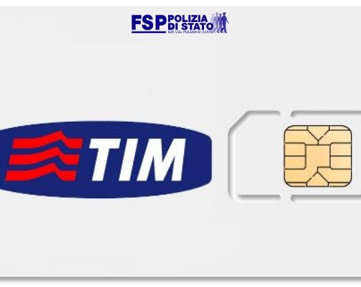 Convenzione tra Ministero dell'Interno — Dipartimento della Pubblica Sicurezza  e la Telecom Italia S.p.A. — Servizi di telefonica mobile. Utenze di rintracciabilità per il personale della Polizia di Stato in Servizio.