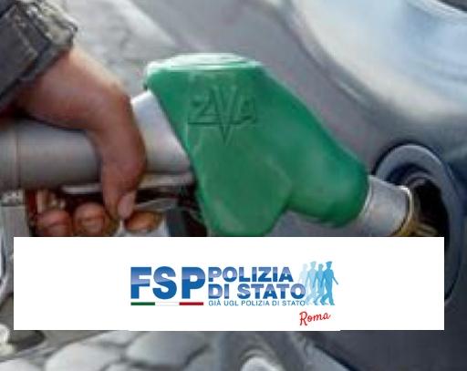 Approvvigionamento carburante. Problematiche.