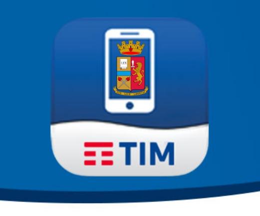 Convenzione TIM. Utenze di rintracciabilità per il personale della Polizia di Stato in servizio. Aggiornamento – Nuovi Profili Dati da 60GB e 100GB.