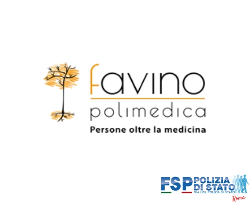 Convenzione Polimedica Favino