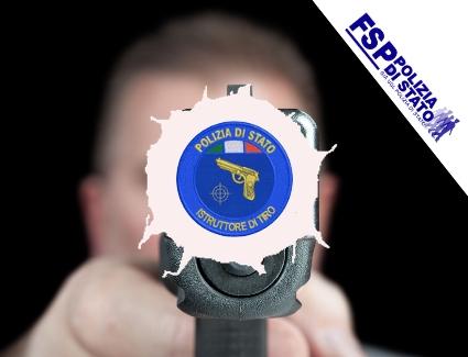 Prove di valutazione preliminari per l'accesso al corso di qualificazione per Istruttore di tiro.