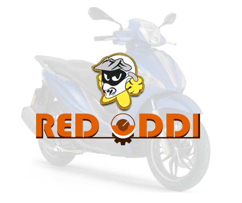 Convenzione con RED ODDI e RED ODDI 2.