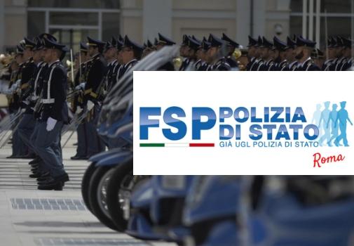 AGGIORNAMENTO DOMANDE DI TRASFERIMENTO E DI REVOCA AMBITO QUESTURA — TERMINE ULTIMO DI PRESENTAZIONE 28.01.2019.