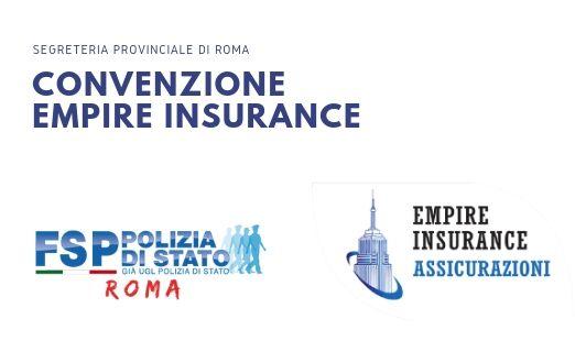 Convenzione Empire Insurance