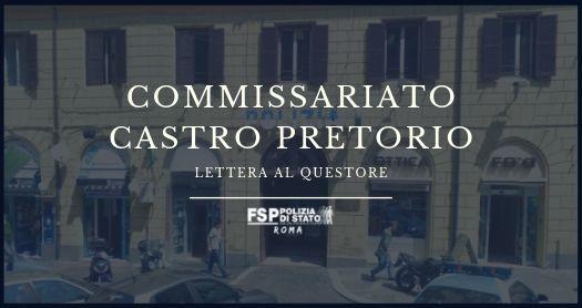 Castro pretorio