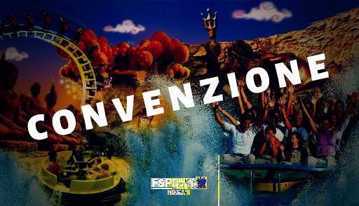 Convenzione con parchiamo.it by Navigamondo