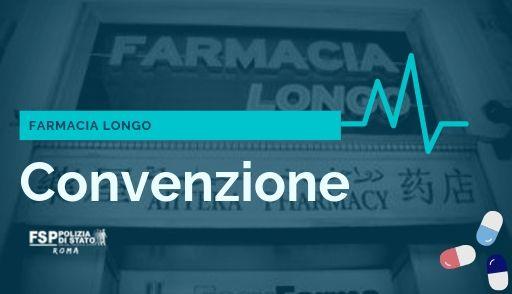 Convenzione Farmacia Longo