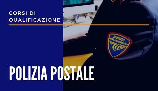 Nuove qualificazioni operativo-professionali per la Polizia Postale e delle Comunicazioni — Corsi di qualificazione.