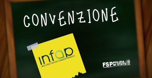 Convenzione I.N.F.A.P