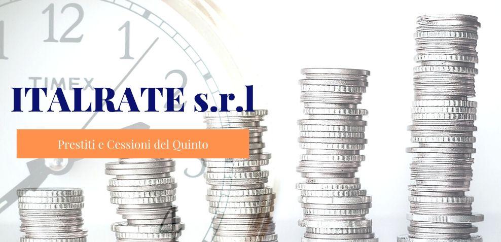Convenzione con ITALRATE. Prestiti e cessioni del quinto.