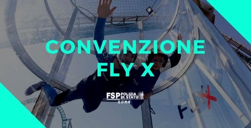 convenzioni fly x
