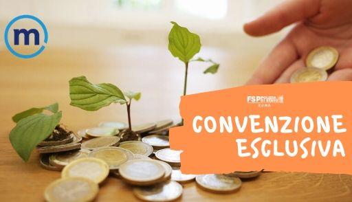 Convenzione Banca Mediolanum