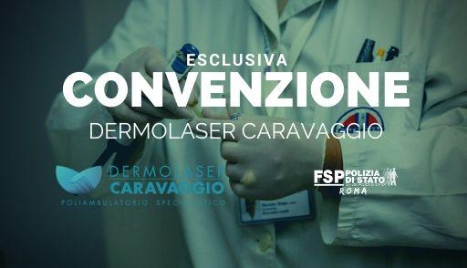 Convenzione Dermolaser Caravaggio