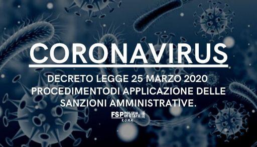 coronavirus illeciti