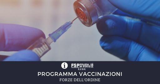 info vaccinazioni