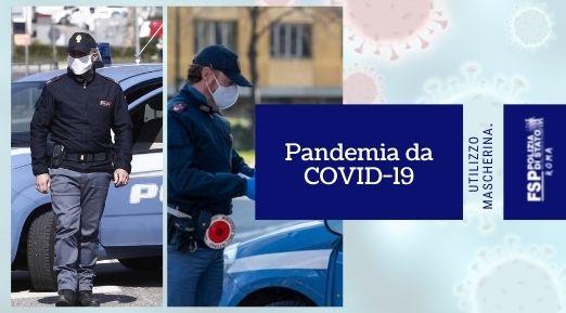 Indicazioni sull'utilizzo dei dispositivi di protezione delle vie respiratorie nei servizi istituzionali in zona bianca. Ordinanza del Ministero della Salute 22 giugno 2021.