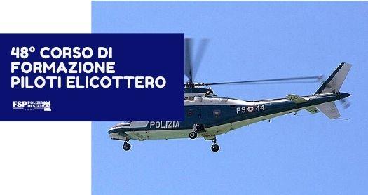 48 corso piloti elicottero