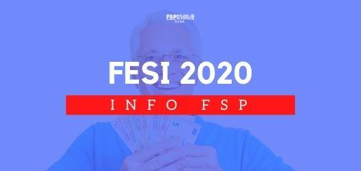 FESI Pensionati INFO FSP