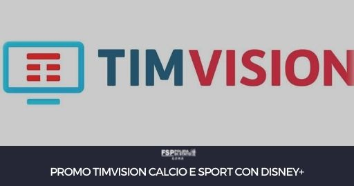 Timvision roma