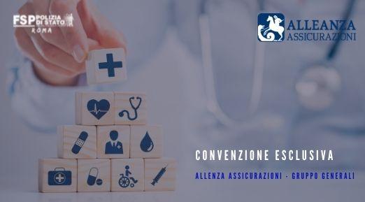 Alleanza assicurazioni convenzione